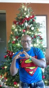 Super Heart Christmas