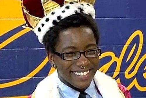 King Blake